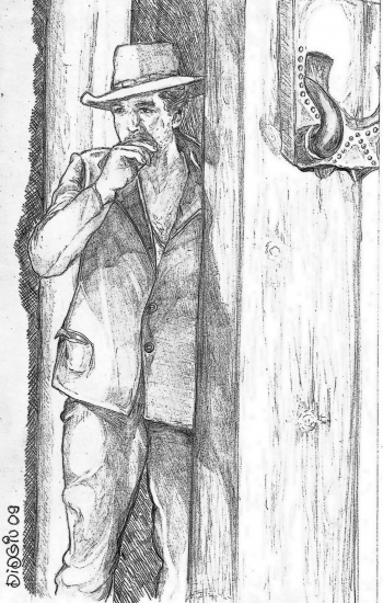 Dean Martin par didgiv